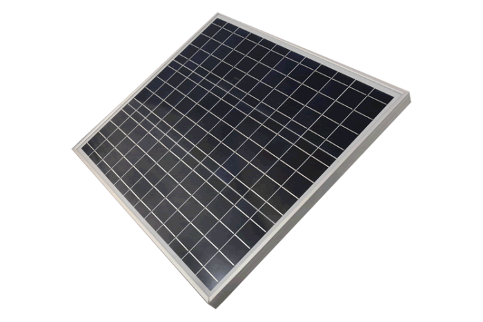 SolarInsights - PV Panel for HerdInsights remote gateway