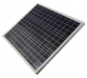 HerdInsights Solar Panel
